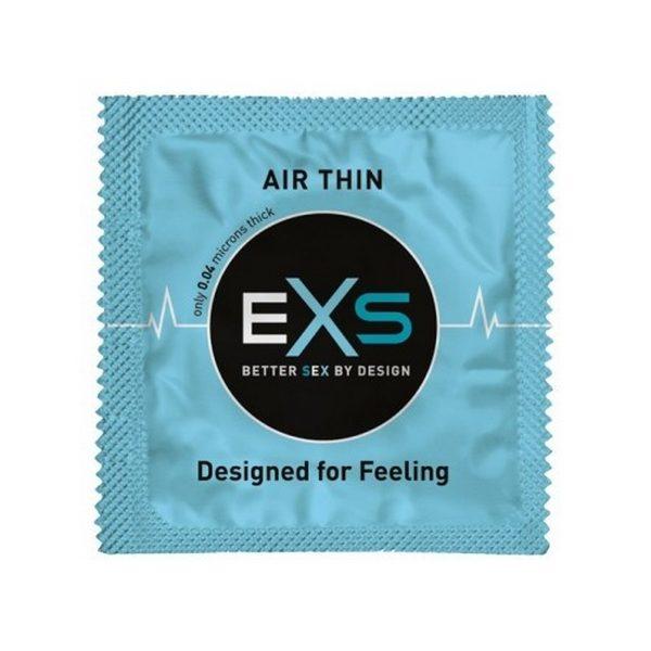 EXS Air Thin Condoms Foil